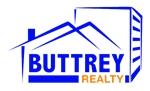 Logo For The Buttrey Team  Real Estate